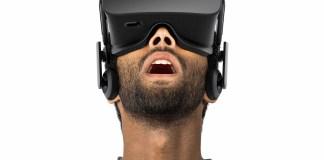 Oculus Rift Delay