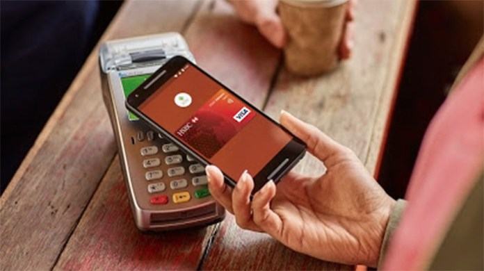 Google has officially announced its 'Android Pay' App to work in the UK