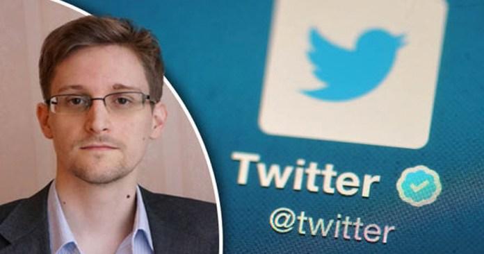 Google Messaging App Allo Unsafe Edward Snowden