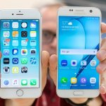 Samsung Galaxy S7 Edge and Apple iPhone 6s Plus Features