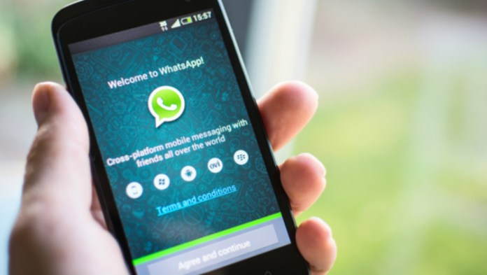 Video Call Feature Added On 'WhatsApp Beta' Version