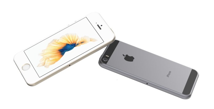 iPhone 7 will have a starting model with 32GB of storage