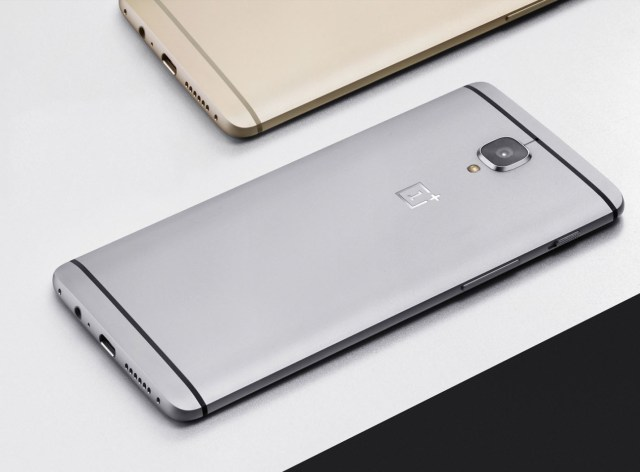 OnePlus 3 announced with a $399 price tag and a ton of amazing hardware