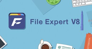 File Expert - File Manager App Review