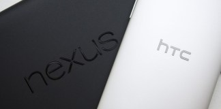HTC Nexus to be more powerful than you can ever imagine