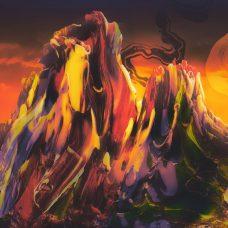 enchanted_mountain_4k