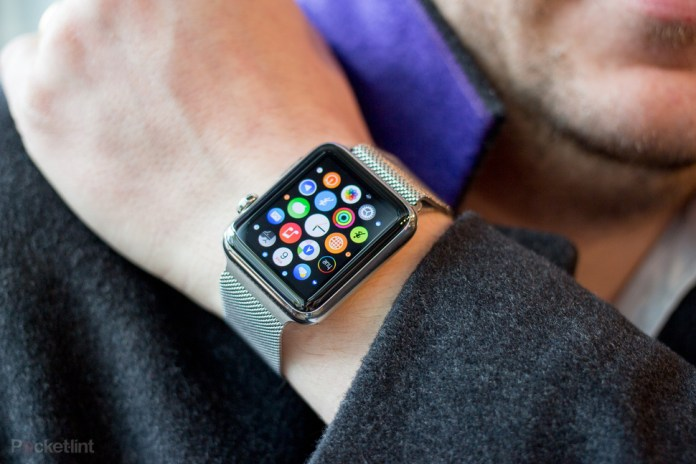 Apple Watch supplies-condition before September event