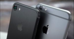 The iPhone 7 leak reveals space black color, touch sensitive home button and no headphone jack