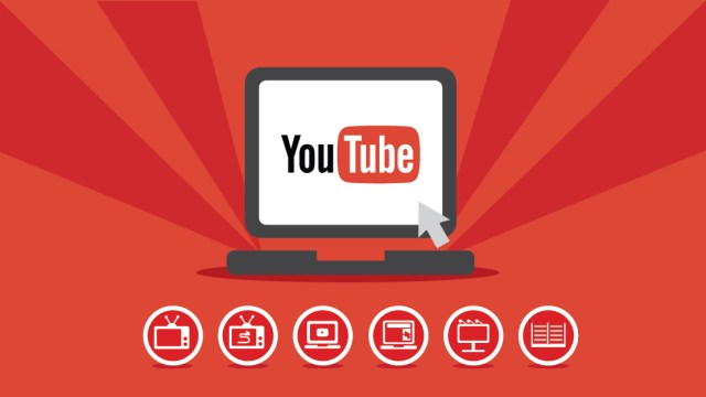 New TV app for YouTube setting new standards that how people will consume multimedia
