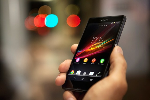 Sony Xperia XZ & Xperia X Compact Release Date, Price and Specs