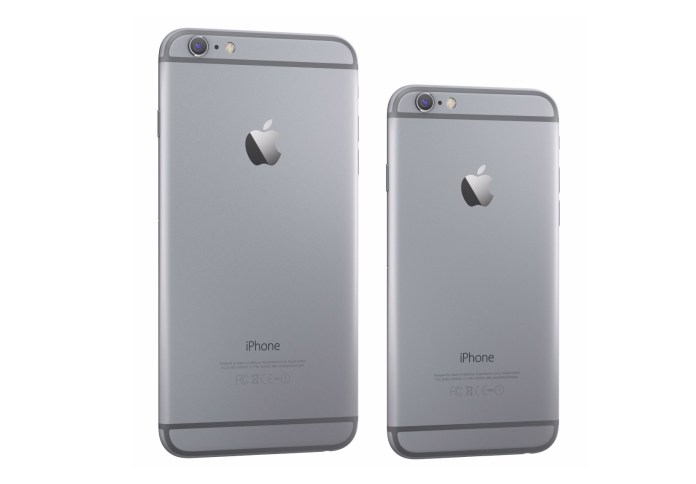 iPhone 6, iPhone 6 Plus & iPhone 5s no longer being sold, but you'll still get updates thankfully
