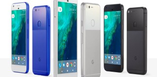 Google Pixel manages to remain functional after staying in water for 1 hour