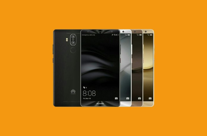 Huawei's new flagship is here - The Mate 9