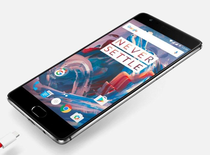 OnePlus Pixel Geekbench