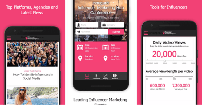 Influencer Marketing Hub is the leading Business Resource for many things Influencer Marketing