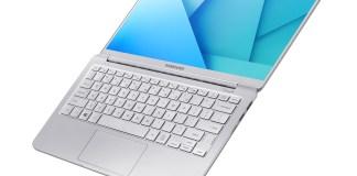 Samsung Notebook 9 powerful CPUs desktop storage