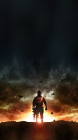 Sunset HD Gaming Wallpapers for iPhone 7