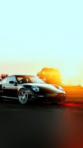 Porsche 911 Car Wallpapers for iPhone 7 in HD