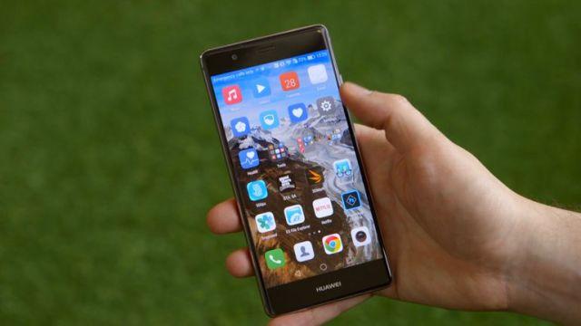 Huawei P9 Puts Huawei In Top 3