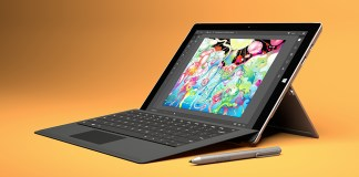 Microsoft's Surface Pro 3 has been removed from the company's website