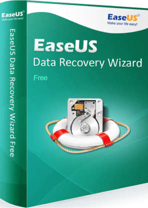 EasyUS Data Recovery