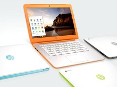 HP Chromebook 14 Success Pushes Google to Release New HP Chromebook