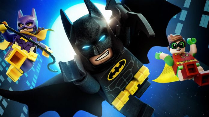 LEGO Batman Android Games