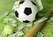 Sports betting on the go with Android betting apps