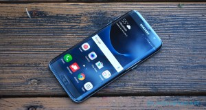 Samsung Galaxy S7 Edge Users Report Fast Charging Issues