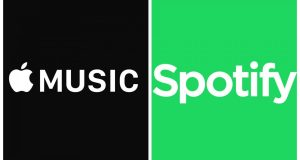 Spotify and Apple Music make Microsoft kill Groove Music