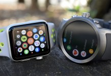 An image of Apple Smartwatches.