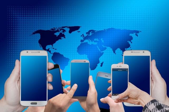 mobile phone brand