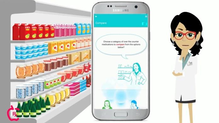 Smartphone Pharmacy