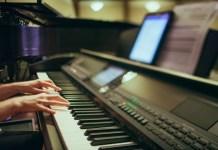 Learn future piano