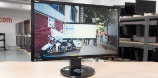 ASUS vg278q gaming monitor