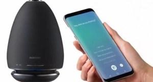 Samsung Bixby Smart Speaker