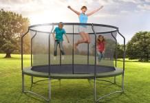 15ft trampoline