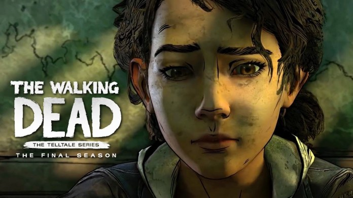 The Walking Dead: The Final Season Episode 2