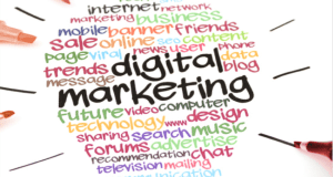 business with effective digital marketing strategies