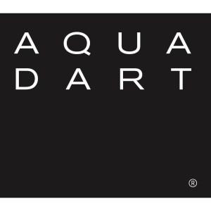 Aquadart Rolla 8 Corner Post