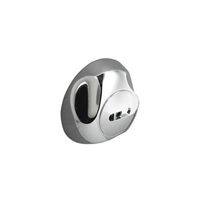 Aqualisa Aquavalve On/Off Control Knob White