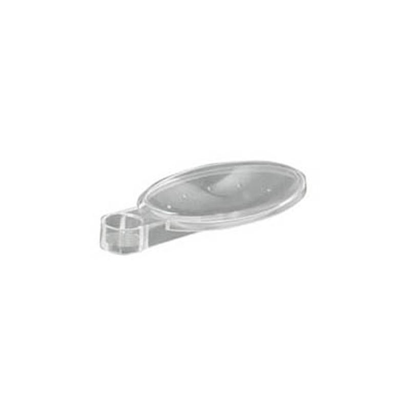 Aqualisa Soap Dish Clear