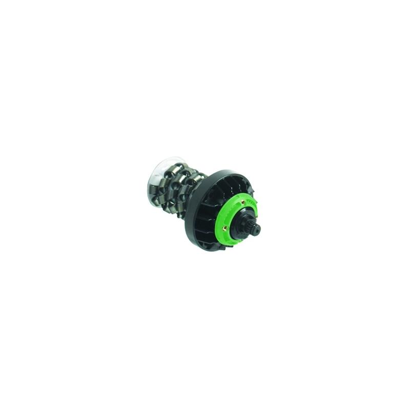 Aqualisa HP Thermostatic Cartridge (Green)