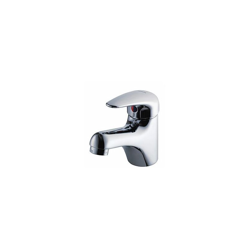 Aqualisa Midas Basin Monobloc Tap - HP/Combi