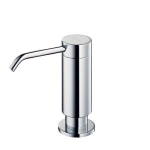 Armitage Shanks Contour 21 Deck Soap Dispenser A9208 Brushed