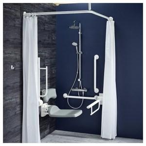 Armitage Shanks Shower Room Doc M Pack White S0755
