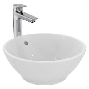 Armitage Shanks Edit R 38cm Vessel Washbasin S0788