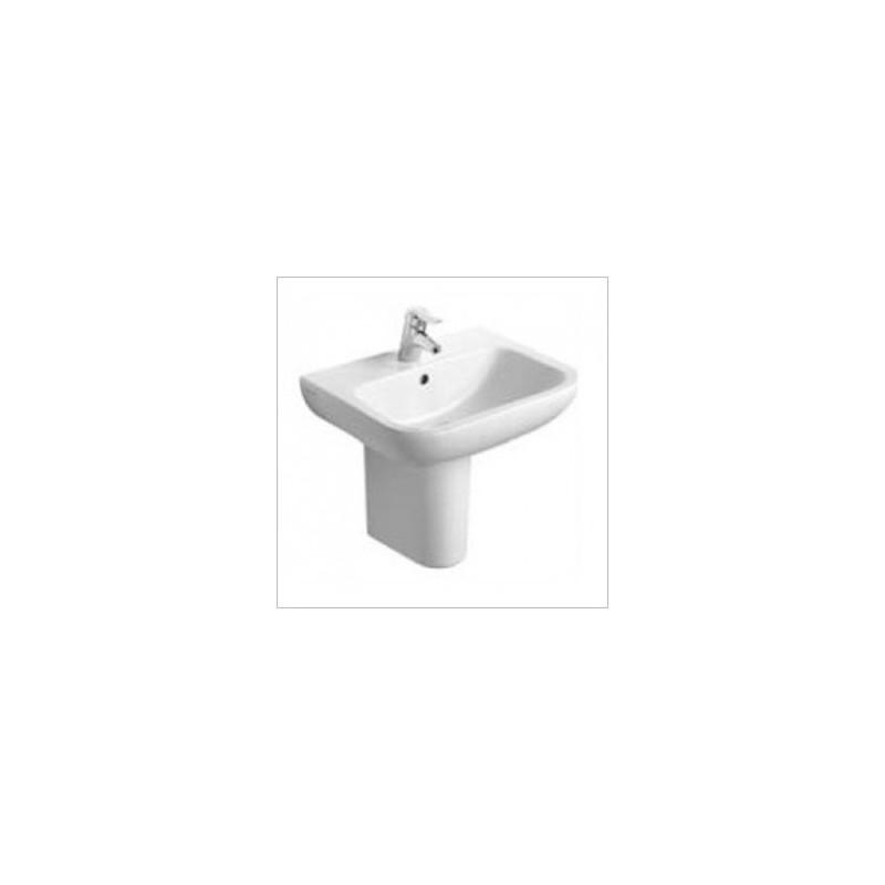 Armitage Shanks Portman 21 Semi Pedestal Small White