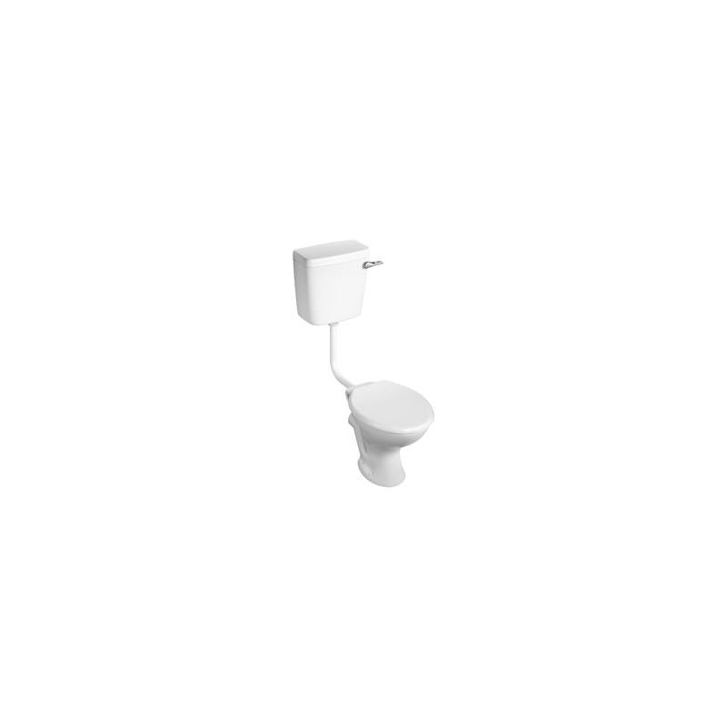 Armitage Shanks Sandringham 21 Magnia WC Pan White