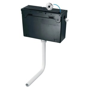 Armitage Shanks Sensorflow 21 Panel WC Flushing Device S3599